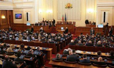 Депутатите от ГЕРБ даряват 1/3 от заплатите си за борба с коронавируса