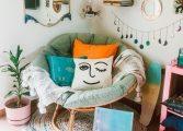 5 неща, с които можем да освежим дома си без никакви усилия