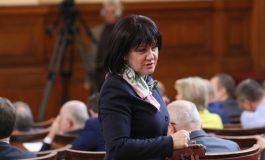 COVID-19 в парламента, или как отново някои са по-равни от други