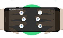 """""""Гугъл"""" пуска клавиатура с Брайлова азбука за """"Андроид"""""""