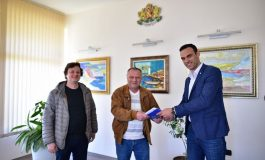 Община Бяла изгражда нов парк и детски площадки