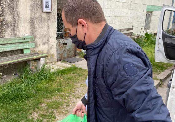 1000 домакинства от Суворово ще обхване акция за раздаване на трайни хранителни продукти