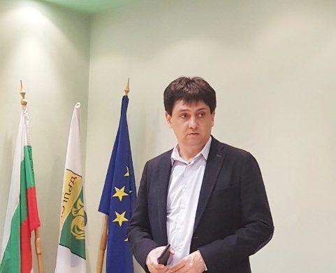 Георги Георгиев, кмет на Дългопол: Набираме средства за предоставяне на топъл обяд на 50 деца в нужда от общината