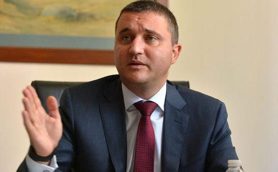 Горанов: Има излишък в общинските бюджети