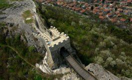Крепостта Овеч в Провадия ще приема туристи от 1 юни