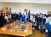Кметът на Суворово пожела успешен старт в живота на абитуриентите в града (СНИМКИ)