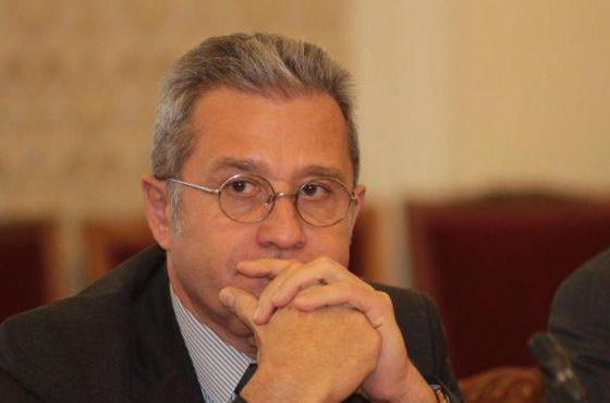 Йордан Цонев подкрепи Горанов: Промяната в данъците трябваше да стане с по-осмислен дебат