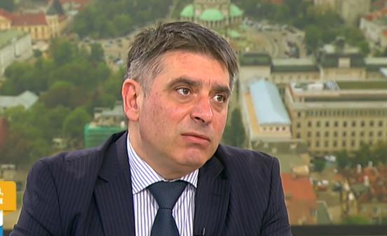 Кирилов: Не, няма да подам оставка! Тази интрига тръгна от вестника на един проруски газов олигарх