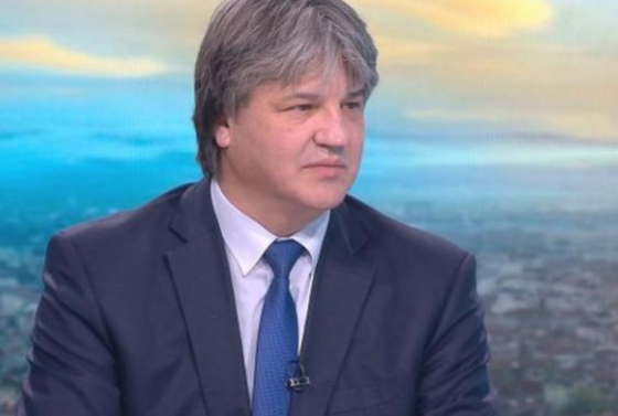Димитър Узунов: Лозан Панов всява интриги и раздори. Подканяме го да си подаде оставката