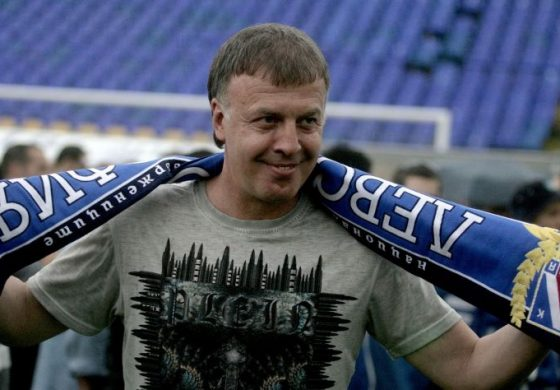 Наско Сираков: Готов съм да взема акциите, благодаря на всички левскари!