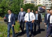 Бойко Борисов: Цветанов ще направи свой проект. Гласят ли управляваща коалиция ГЕРБ и ГЕРБ-2