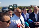 Борисов: В понеделник сменяме Красимир Живков, няма милост за никого!