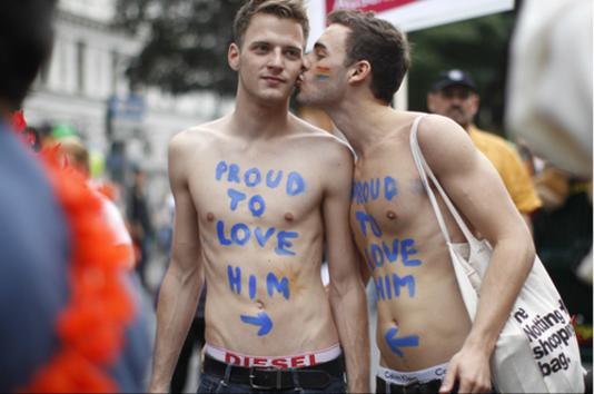 Унгария забрани със закон промяната на пола в личните документи