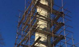 Укрепват последно строената джамия в Провадия