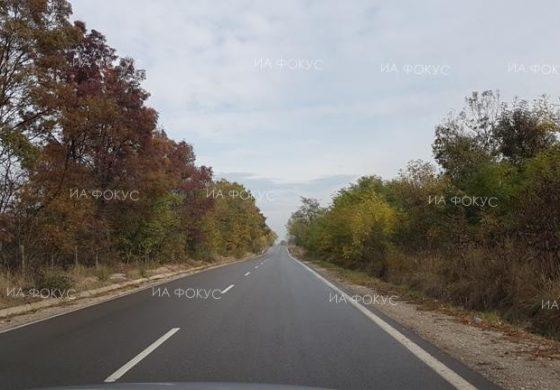 Извършено е почистване на междуселските пътища в община Ветрино