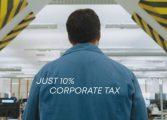 Инвестирай в България! (и се моли данъците да не мърдат)