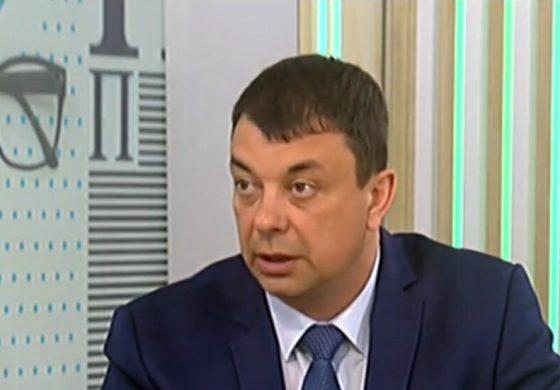 """Александър Сабанов: ВМРО иска да сложи край на """"дълговото робство"""""""