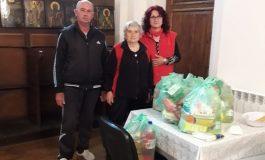Възрастни хора от Суворово получиха подаръци по случай Рамазан Байрам