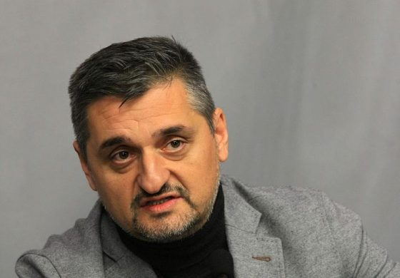 Кирил Добрев: Всички чакат оставката на Данаил Кирилов. Спасителните ходове на ГЕРБ свършиха!