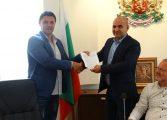 Реконструкция и рехабилитация на уличната водопроводна мрежа стартира в община Ветрино