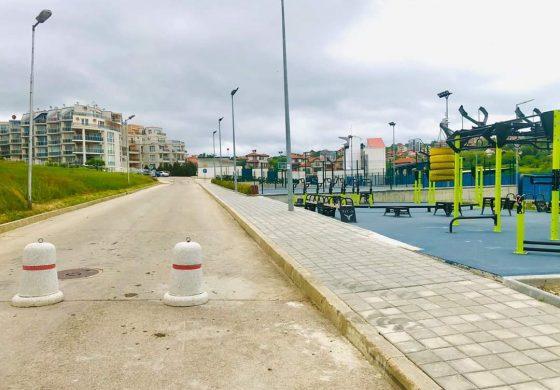 """Община Бяла ограничава достъпа на автомобили по улица """"Подводничари"""""""