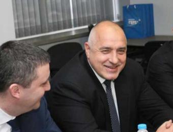 """""""Бунт"""" на Горанов срещу Борисов за ДДС?"""