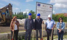Ново модерно футболно игрище ще бъде изградено в община Дългопол