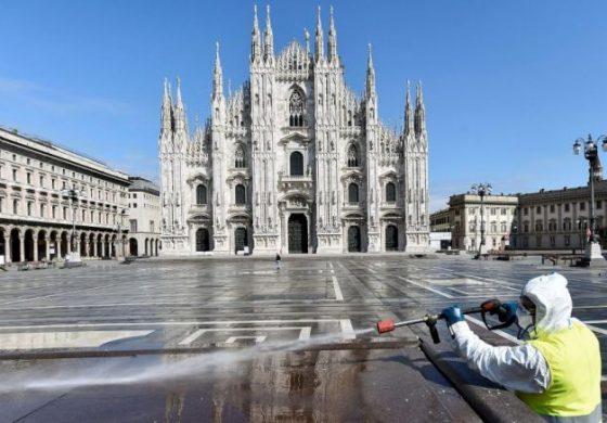 Италия ще разреши пътуването до и от чужбина от 3 юни
