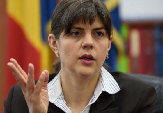 Лаура Кьовеши ще работи с прокурори, които не са под контрола на Иван Гешев
