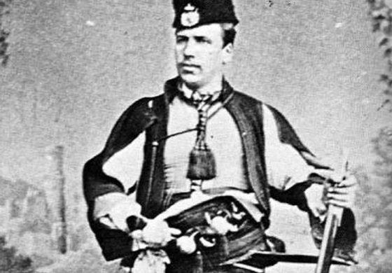 """На този ден: """"Тоз, който падне в бой за свобода, той не умира"""" – 180 години от раждането на Хаджи Димитър"""