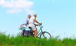 Бързото ходене и карането на велосипед пазят от деменция