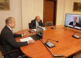 Румен Радев: Инвестициите в здравеопазване са решаващи, показа пандемията от COVID-19
