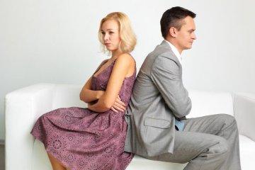 10 причини жените да късат с мъжете