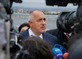 Борисов: Другата седмица ще покажем на варненци напредъка по АМ Хемус