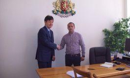 Казахстан търси нови възможности за развитие на бизнеса с община Суворово
