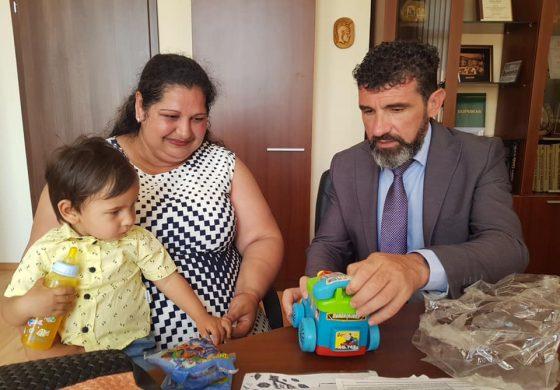 Община Девня организира благородна инициатива