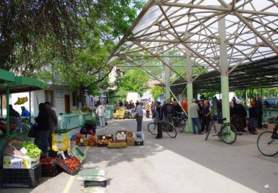 Общинския пазар в Провадия ще бъде изцяло с нов облик