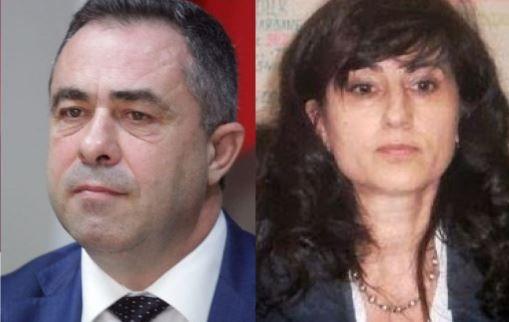 Борисов уволни Красимир Живков и назначи Славея Стоянова за зам.-министър на околната среда