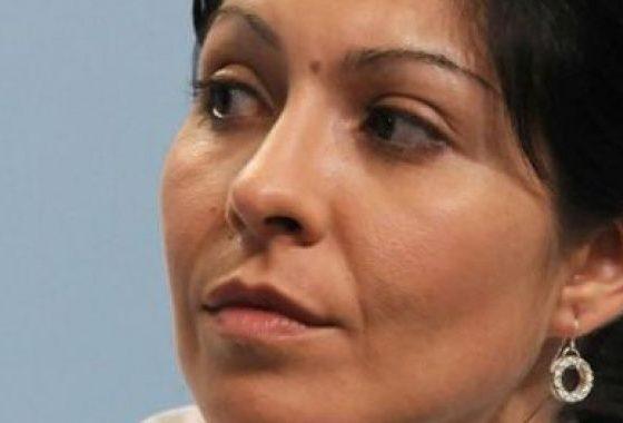Шехерезада към Али Баба: Вие сте страхлив човек! Нито сте голям, нито сте мъж!