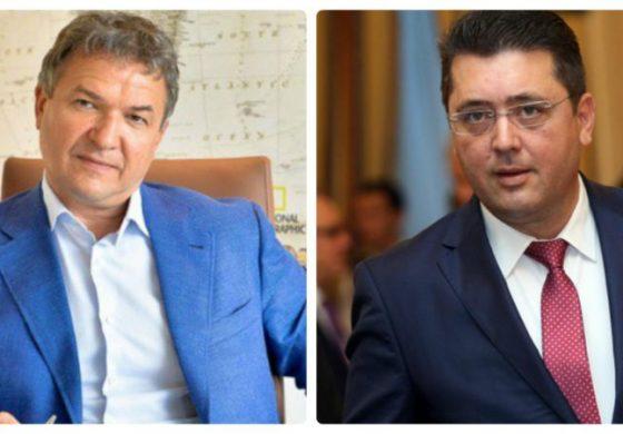 Бобоков уреждал чрез Пламен Узунов помилването на българин, осъден за данъчни престъпления в Румъния