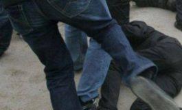 Жесток побой след разправия в Синдел