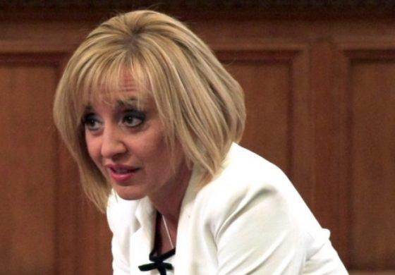"""Слухът """"Сарая гласи Мая Манолова за премиер"""" е активно мероприятие. Офертата на Сарая към ГЕРБ – Димитър Николов премиер"""