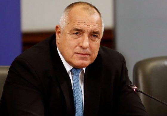 Борисов за Цветанов: Прави каквото може да разбива ГЕРБ. Пожелавам му успех