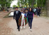 Община Девня отбеляза 2 юни (СНИМКИ)