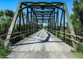 Пороят подкопа мост между Суворово и Ветрино, затвориха пътя