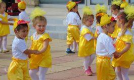 Красимира Анастасова поздрави децата по случай празника им – 1 юни!