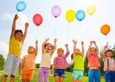 Свилен Шитов честити празника на децата - 1 юни