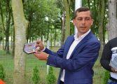 Председателят на общинския съвет Димитър Тодоров пожела успехи на завършващите 10 и 12 клас