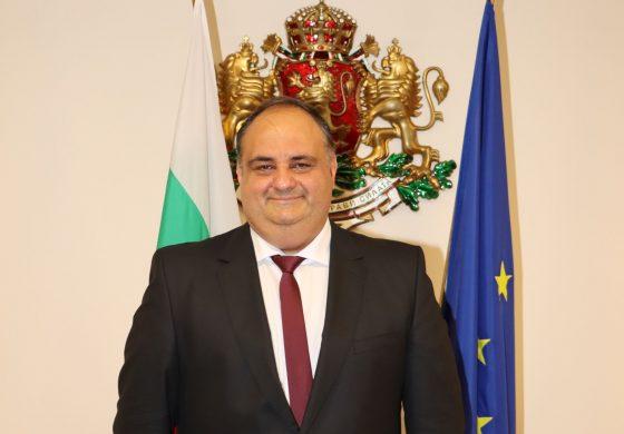 Съдия Антони Николов е избран за председател на Районен съд – Девня