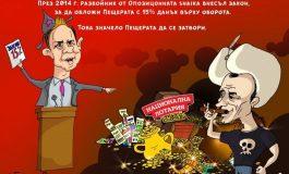 Кадиев: Не знам защо Божков ме нарича разбойник – исках да плаща по-висок данък